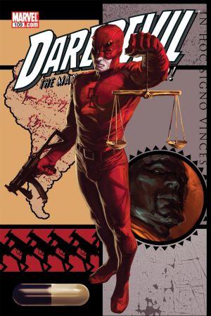 Daredevil (1998) #109