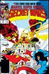 Secret Wars (1984) #9