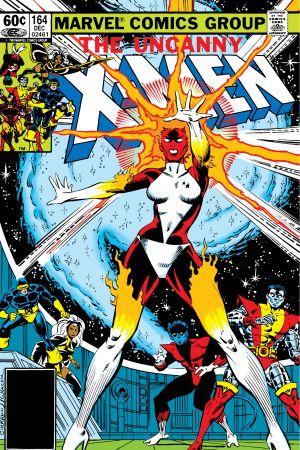 Uncanny X-Men (1963) #164