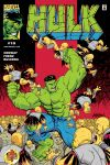 Incredible Hulk (1999) #10