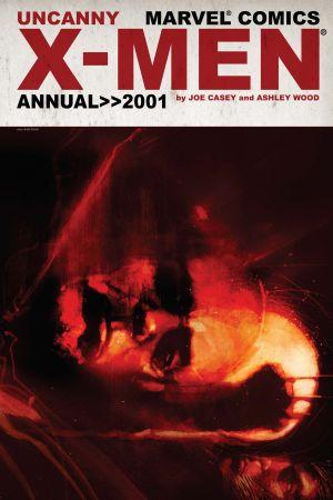 Uncanny X-Men Annual  (2001) #1