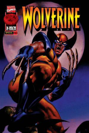 Wolverine #102.5