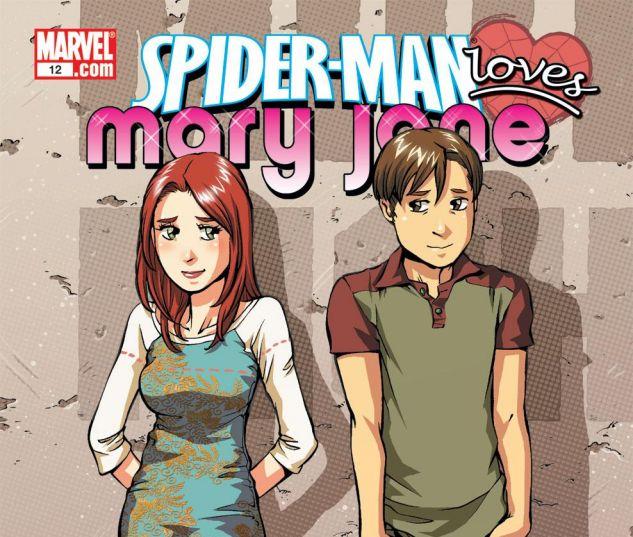 SPIDER_MAN_LOVES_MARY_JANE_2005_12