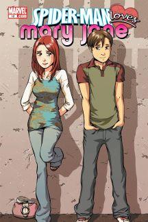 Spider-Man Loves Mary Jane (2005) #12