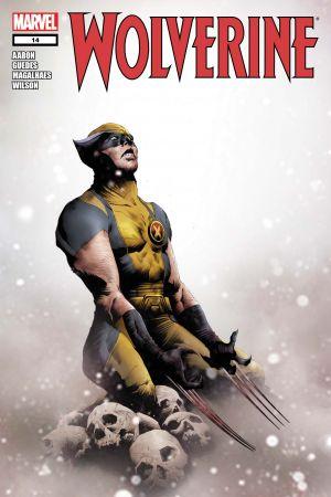 Wolverine (2010) #14