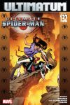 ULTIMATE SPIDER-MAN (2000) #132