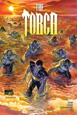 The Torch #4
