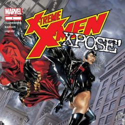 X-Treme X-Men: X-Pose (2003)