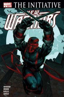 New Warriors (2007) #2