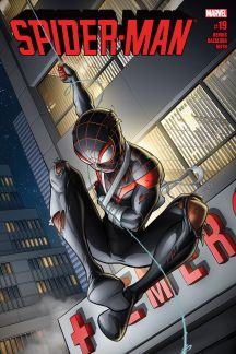 Spider-Man (2016) #19