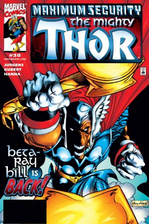 Thor #30