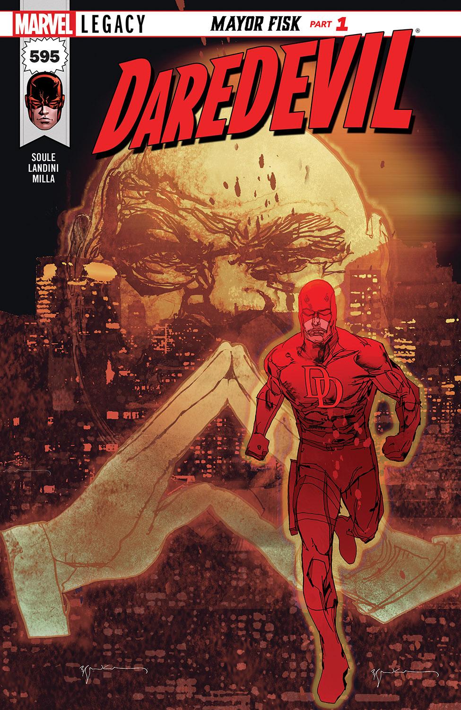 Daredevil (2015) #595
