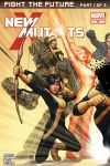 New Mutants (2009) #47