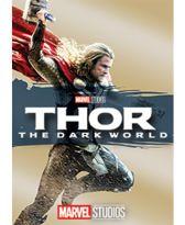 Thor: The Dark World on Digital Download