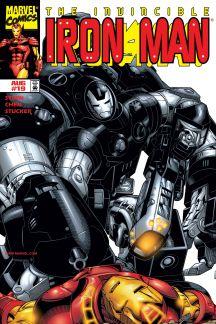 Iron Man (1998) #19