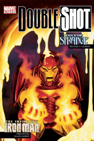 Marvel Double-Shot #4