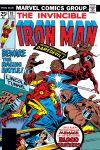 IRON MAN (1968) #89
