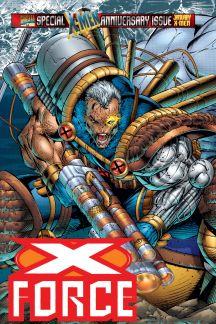 X-Force #50