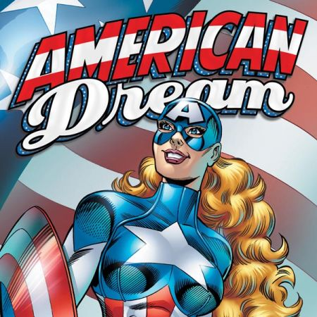 American Dream 2008 Comic Books Comics Marvelcom