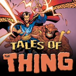 Tales of the Thing