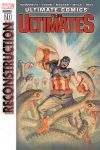 ULTIMATE COMICS ULTIMATES (2011) #20