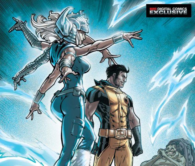 Wolverine: Development Hell (2010) #1