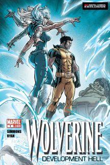 Wolverine: Development Hell #1