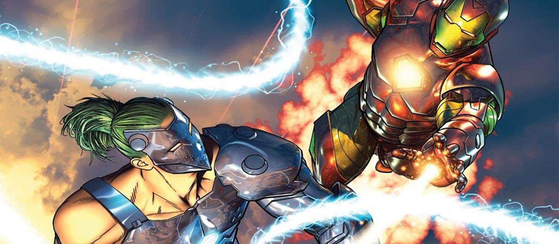 Iron Man 2 (2010) | Cast, Villains, Release Date