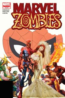 Marvel Zombies (2005) #5
