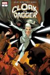 Cloak and Dagger Digital Comic (2018) #1