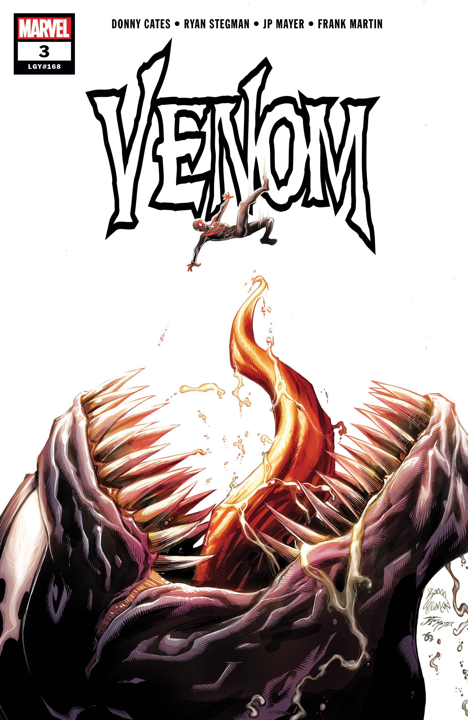 Venom (2018) #3