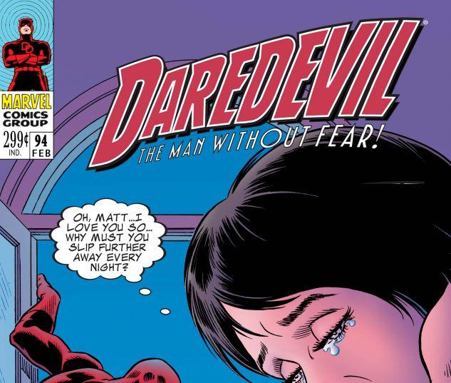 Daredevil (1998) #94