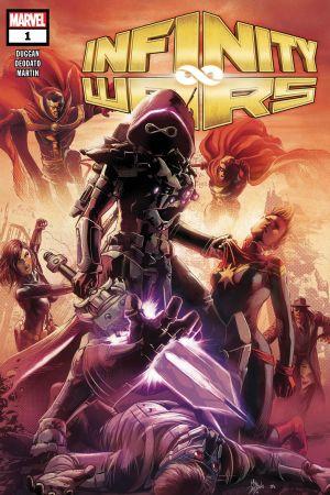 Infinity Wars (2018) #1