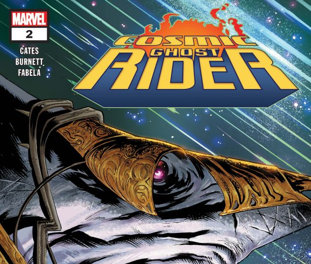Cosmic Ghost Rider (2018) #2 | Comics | Marvel com