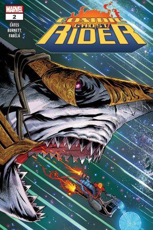 Cosmic Ghost Rider #2