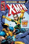 X-Men 103 cover
