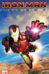 IRON MAN LEGACY (2010) #4