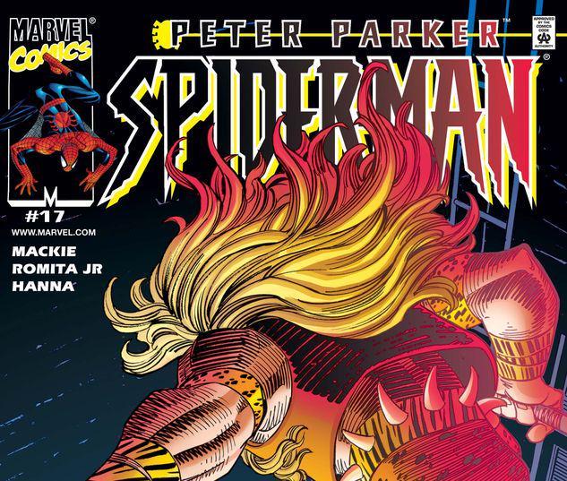 Peter Parker: Spider-Man #17