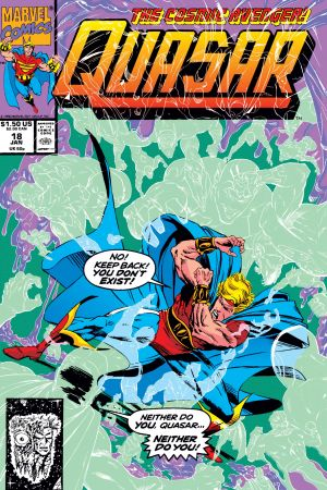 Quasar (1989) #18