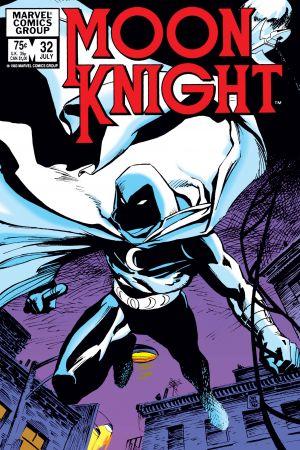 Moon Knight #32