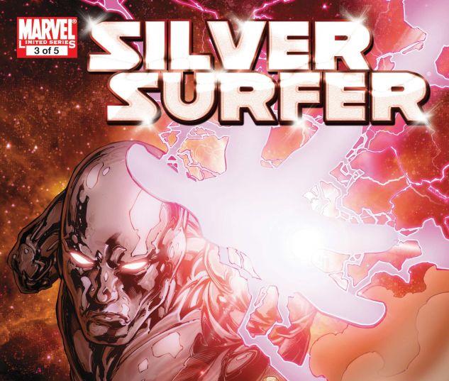 Silver Surfer (2011) #3