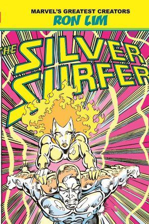 Marvel's Greatest Creators: Silver Surfer - Rude Awakening (2019)