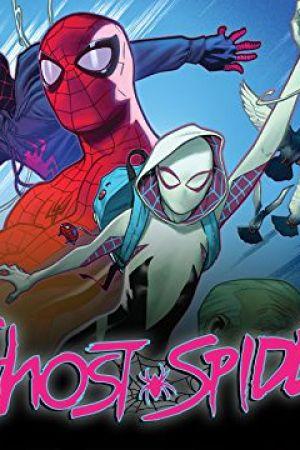 Ghost-Spider (2019)