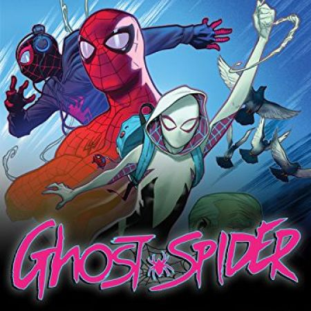 ghostspiderseries
