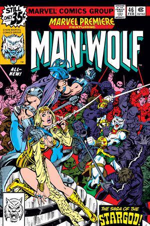 Marvel Premiere #46