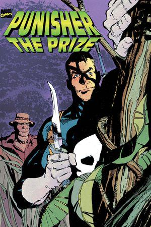 The Punisher: The Prize #1