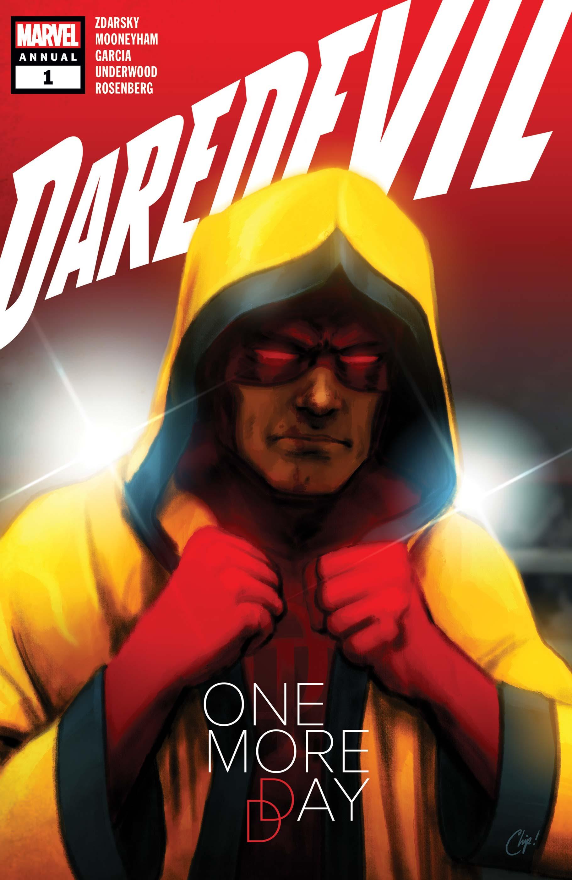 Daredevil Annual (2020) #1