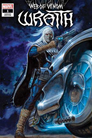 Web of Venom: Wraith (2020) #1 (Variant)