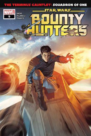 Star Wars: Bounty Hunters (2020) #9
