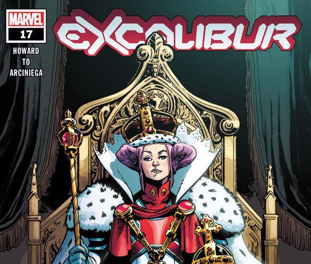 Excalibur #17